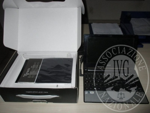LOTTO 5 - PC ACER ASPIRE ONE