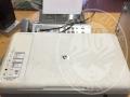 Stampante HP F2280, Telefono-Fax Panasonic KXFP215.JPG