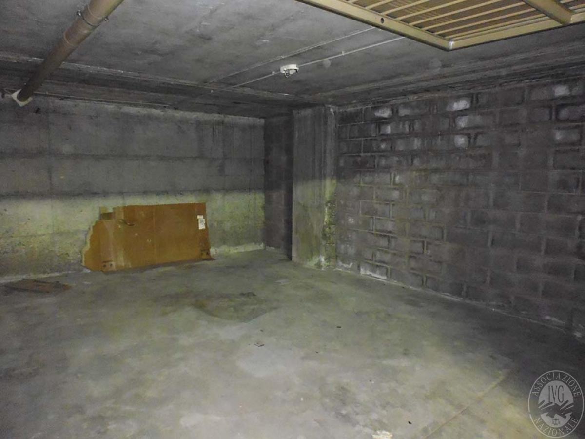 Garage e cantina a sansepolcro lotto 4 for 2 1 2 metratura del garage