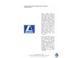 BOLLETTINO N. 43 EDIZIONE DEDICATA - RAMO D'AZIENDA- LEPANTO