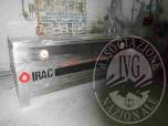Immagine di LOTTO UNICO: LAVATRICE IRAC PER RESINE - 2 SOPPALCHI CON SCALA DI ACCESSO - UFFICI