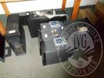 Immagine di 11 PC CON VIDEO - 15 STAMPANTI - 3 MACCHINE DA SCRIVERE - DISTRUGGI DOCUMENTI - TAGLIERINA ECC - LOTTO 10