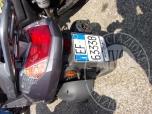 Immagine di Motociclo Kymco Dink targa  EF63338 KM 5580 SPROVVISTO DI DOCUMENTI