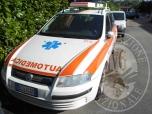 Immagine di AUTO MEDICA FIAT STILO ANNO 2007 GASOLIO -  LOTTO 1