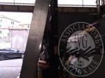 Immagine di LOTTO UNICO DI 1 CARRELLO ELEVATORE MARCA INCAB MILANO 1 MULETTO MARCA OM  1 TRAPANO A COLONNA