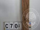 Immagine di LC70: SCULTURA LIGNEA STIMATA EURO 150,00