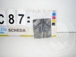 Immagine di LC87: SCULTURA IN METALLO STIMATA EURO 150,00
