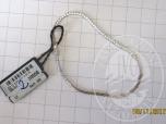 Immagine di RIF 2 - Bracciale in oro bianco con diamanti bianchi e neri marca Damiani linea Bliss Codice 20059365