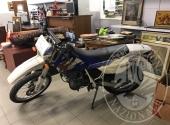 MOTOCICLETTA YAMAHA TT 600