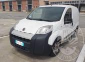 Fall. Trans Vector 2 Srl n. 921/2017 - Autocarro Fiat Fiorino targato DR815HA