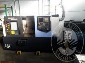 (Lotto n.2) -Centro di lavoro marca DOOSAN modello PUMA GT2100M