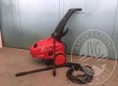Idropulitrice ad acqua fredda marca TECNOMEC modello BRIO 10/120