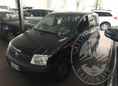 Agenzia ENTRATE e RISCOSSIONE n. 87/2018 - Autocarro Fiat Panda tg. DJ680KH