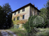Villa padronale a CASTELLINA IN CHIANTI - Lotto 1
