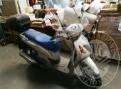 Fall. Officina Riparazioni Auto Srl n. 649/18 - Honda tg. BJ05887