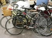 Corpi di Reato, n. 6 biciclette miste - 121218