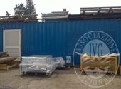 Container  GARA DI VENDITA VENERDI' 14 LUGLIO 2019  VISIBILE IN SANSEPOLCRO (AR)