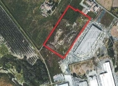 Lotto 5: piena proprieta' terreno edificabile in Parma loc. Moletolo