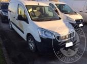 Furgone Peugeot 7 Partner