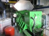 Gruppo cogenerativo inserito in un impianto di gassificazione da 999 KWe   GARA DI VENDITA 18 OTTOBRE 2019