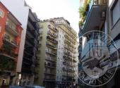 Lotto 3: appartamento sito in Napoli al C.so Vittorio Emanuele, 715