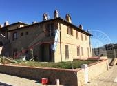 Appartamento a PIENZA - Lotto 2