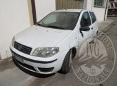 Fiat Punto   GARA DI VENDITA 6 APRILE 2019   VISIBILE PRESSO DEPOSITERIA IVG SIENA