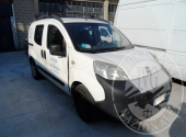 Fiat Fiorino  tg. DS523RM