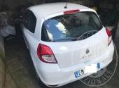 RENAULT CLIO, MERCE SURGELATA