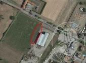Piena proprieta' appezzamento di terreno agricolo in Lesignano de' Bagni fraz. Santa Maria del Piano