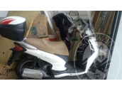 SCOOTER MALAGUTI 125 TG. DM71653