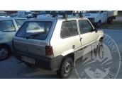 FIAT PANDA YOUNG TG. BA 739 RK, ANNO 19998, BENZINA, CC 899, COMPLETA DI DOCUMENTI