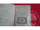 A227: SIRENA, L'ARTE DELLO SPETIALE - VENEZIA, ANNO 1680