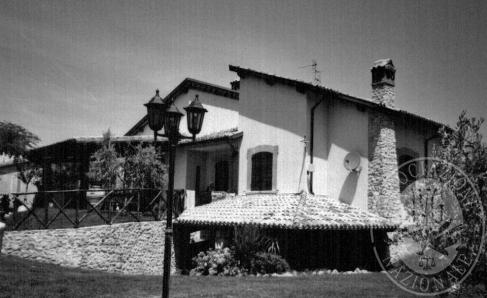 Immagine di SPOLETO (PG) LOCALITA' SAN PAOLO DI BEROIDE 34 LOTTO 3