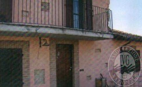 Immagine di SPOLETO (PG) VIA TICINO, SAN MARTINO IN TRIGNANO 66 FABBRICATO RURALE