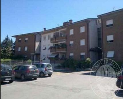 Piena proprieta' appartamento con pertinenza in Montechiarugolo loc. Tortiano