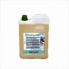 Accessori idropulitrici ad acqua fredda - Detergente SPRAYER